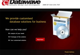 Datawave Home