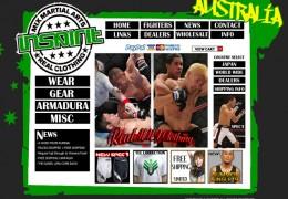 Inspiritaus Home Page