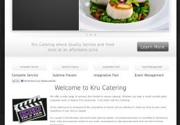 Kru Catering